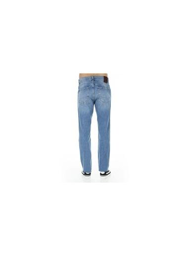 Five Pocket Five Pocket Artos Erkek Kot Pantolon 7130F120ARTOS 7130-F120103 Mavi